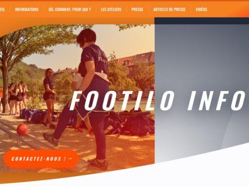 Footilo, une invention liégeoise
